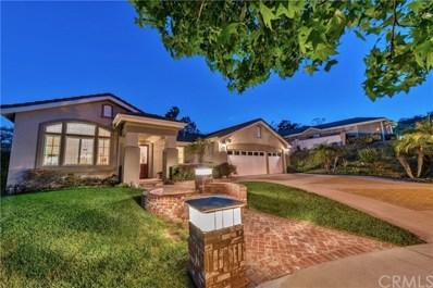 2808 Teal Street, La Verne, CA 91750 - MLS#: CV18092988