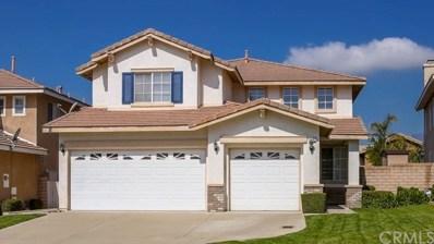 5642 Pheasant Drive, Fontana, CA 92336 - MLS#: CV18093020