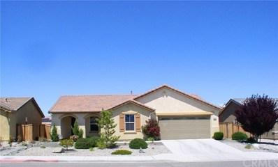 16574 Jasmine Street, Victorville, CA 92395 - MLS#: CV18093030