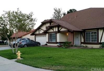 626 S Verde Avenue, Rialto, CA 92376 - MLS#: CV18093995