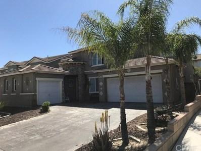 1843 Jasmine Court, San Jacinto, CA 92583 - MLS#: CV18094052