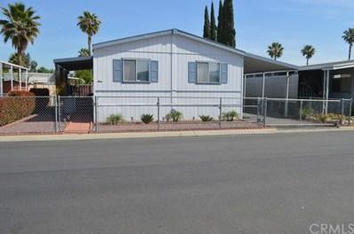1025 S Riverside UNIT 85, Rialto, CA 92376 - MLS#: CV18094054