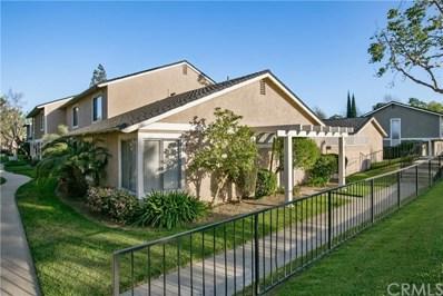 1601 Grant Place, La Verne, CA 91750 - MLS#: CV18094061