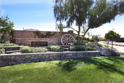 542 Suncup Circle, Hemet, CA 92543 - MLS#: CV18094119