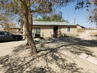 34774 Old Woman Springs Road, Lucerne Valley, CA 92356 - #: CV18094355
