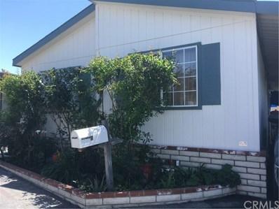 21210 E Arrow Highway UNIT 80, Covina, CA 91724 - MLS#: CV18094394