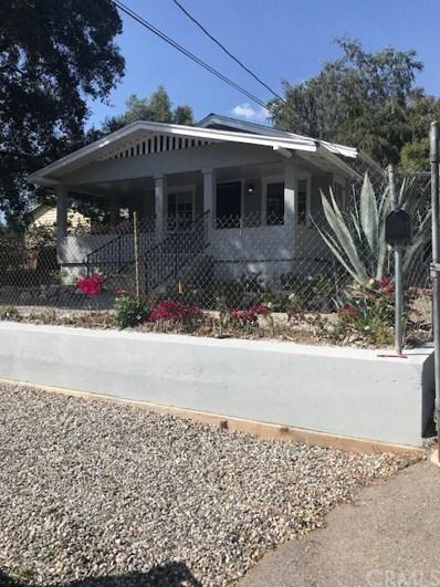195 W Palm Street, Altadena, CA 91001 - MLS#: CV18094485
