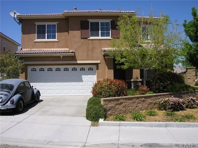 15676 Deep Canyon Lane, Victorville, CA 92394 - MLS#: CV18094592
