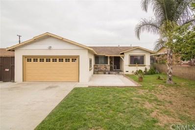 1141 Sandia Avenue, La Puente, CA 91746 - MLS#: CV18094628
