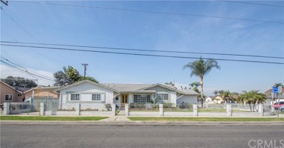 1132 Edanruth Avenue, La Puente, CA 91746 - MLS#: CV18094730