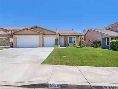 32263 Rosemary Street, Winchester, CA 92596 - MLS#: CV18094808