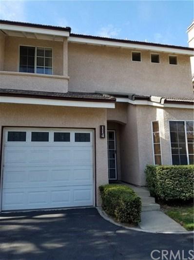 11186 Terra Vista Parkway UNIT 114, Rancho Cucamonga, CA 91730 - MLS#: CV18094813