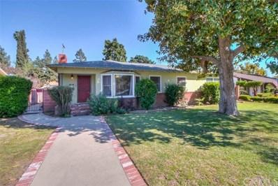 1564 Alameda Street, Pomona, CA 91768 - MLS#: CV18094865