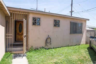 13455 Temple Avenue, La Puente, CA 91746 - MLS#: CV18095027