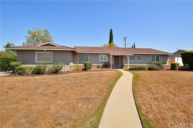 627 E Camellia Drive, Covina, CA 91723 - MLS#: CV18095242