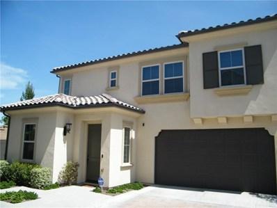 155 Bright Poppy UNIT 125, Irvine, CA 92618 - MLS#: CV18095318