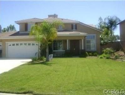 6328 Rhodes Lane, Riverside, CA 92506 - MLS#: CV18095333