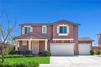 13221 Criolla Circle, Eastvale, CA 92880 - MLS#: CV18095451