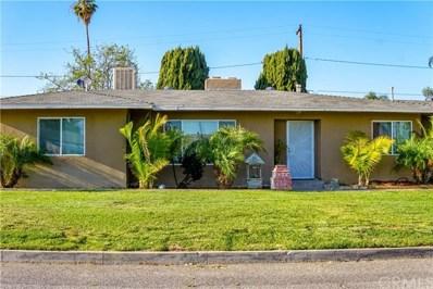 821 W B Street, Colton, CA 92324 - MLS#: CV18095922