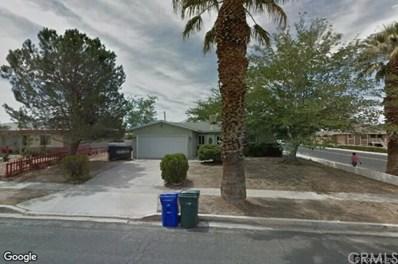 16113 Vallejo Street, Victorville, CA 92395 - MLS#: CV18095978