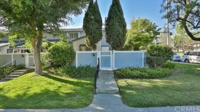 900 W Sierra Madre Avenue UNIT 38, Azusa, CA 91702 - MLS#: CV18096309