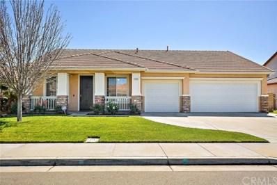 5754 Alexandria Avenue, Eastvale, CA 92880 - MLS#: CV18096328