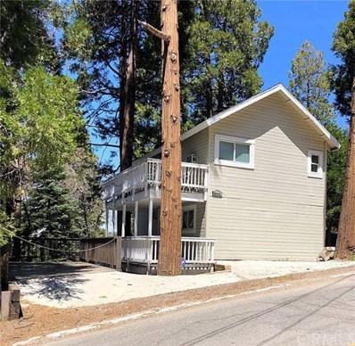 29046 Hook Creek Road, Cedar Glen, CA 92321 - MLS#: CV18096357