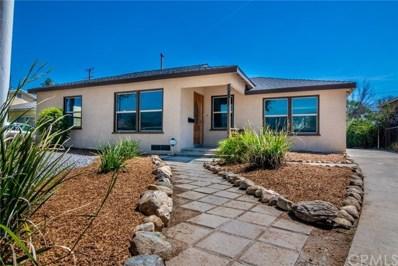 1511 W Virginia Street, San Bernardino, CA 92411 - MLS#: CV18096514