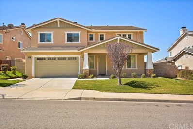29357 Bacon Lane, Highland, CA 92346 - MLS#: CV18096617