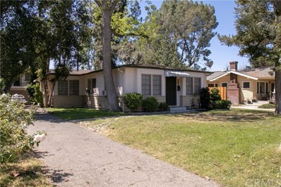 264 Lincoln Avenue, Pomona, CA 91767 - MLS#: CV18096653