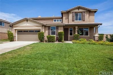 12714 CATHEDRAL RIDGE Way, Riverside, CA 92503 - MLS#: CV18096792