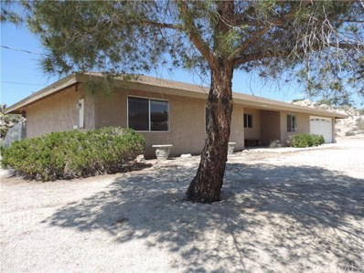 5808 San Rafael Road, Yucca Valley, CA 92284 - MLS#: CV18096920
