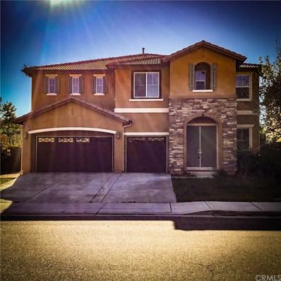 53089 Memorial Street, Lake Elsinore, CA 92532 - MLS#: CV18096970