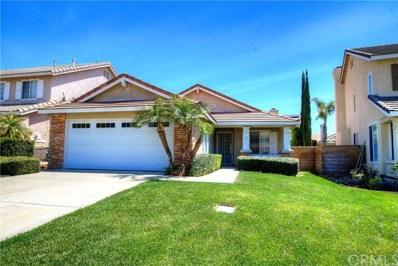 5433 Buckskin Drive, Fontana, CA 92336 - MLS#: CV18096985