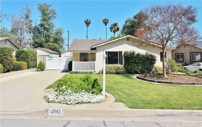 12141 Farndon Avenue, Chino, CA 91710 - MLS#: CV18097030