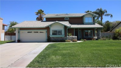 27324 Sheffield Street, Hemet, CA 92544 - MLS#: CV18097127