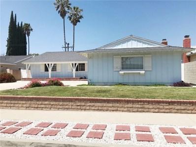 2091 Atwater Avenue, Simi Valley, CA 93063 - MLS#: CV18097160
