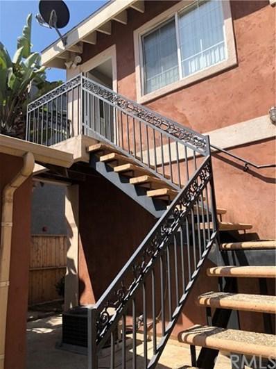 1023 Bennett Avenue, Long Beach, CA 90804 - MLS#: CV18097227