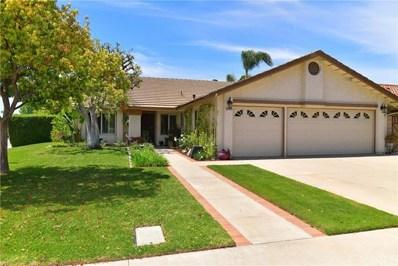 1641 Willow Avenue, Glendora, CA 91740 - MLS#: CV18097285