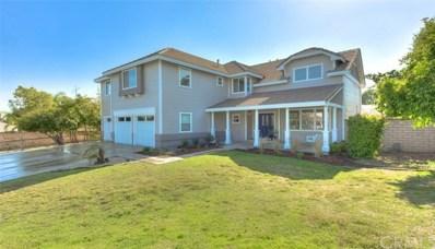6192 Ashton Place, Rancho Cucamonga, CA 91739 - MLS#: CV18097916