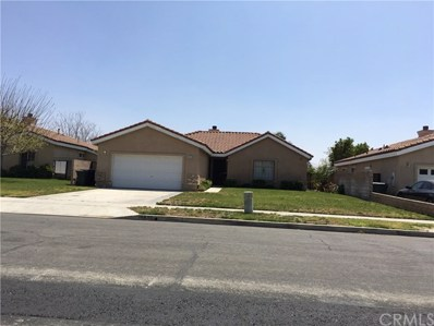 16635 Athol Street, Fontana, CA 92335 - MLS#: CV18097933