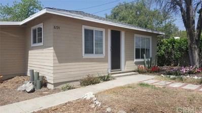 8734 Sierra Madre Avenue, Rancho Cucamonga, CA 91730 - MLS#: CV18098086