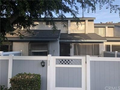 900 W Sierra Madre Avenue UNIT 11, Azusa, CA 91702 - MLS#: CV18098302
