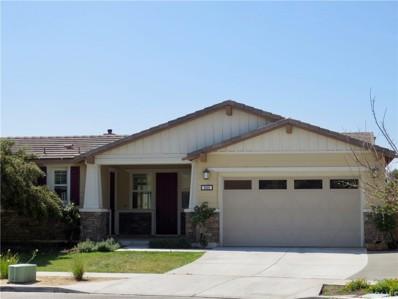 9529 Seasons Drive, Rancho Cucamonga, CA 91730 - MLS#: CV18098316