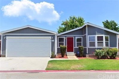 700 E Washington Street UNIT 146, Colton, CA 92324 - MLS#: CV18098401