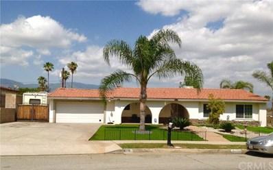 6113 Riverside Avenue, Rialto, CA 92377 - MLS#: CV18098437