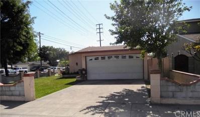 527 W North Street W, Anaheim, CA 92805 - MLS#: CV18098503
