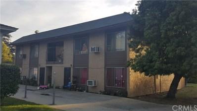 320 E Pearl Street, Pomona, CA 91767 - MLS#: CV18098755