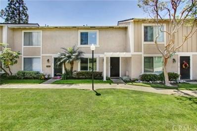 1611 Grant Place, La Verne, CA 91750 - MLS#: CV18098905