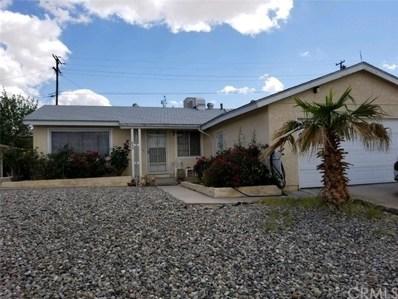 650 Lance Drive, Barstow, CA 92311 - MLS#: CV18099314